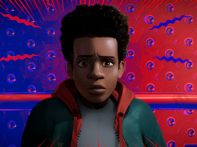 Anatomy of a Scene: 'Spider-Man: Into the Spider-Verse' and How a Scene Crawled to Life