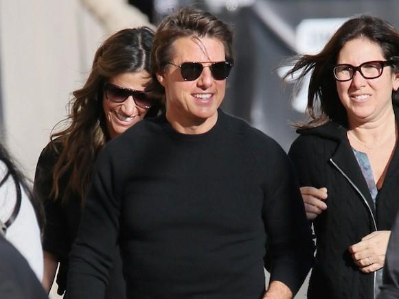 Tom Cruise responsable de la mort de deux personnes sur un tournage ?