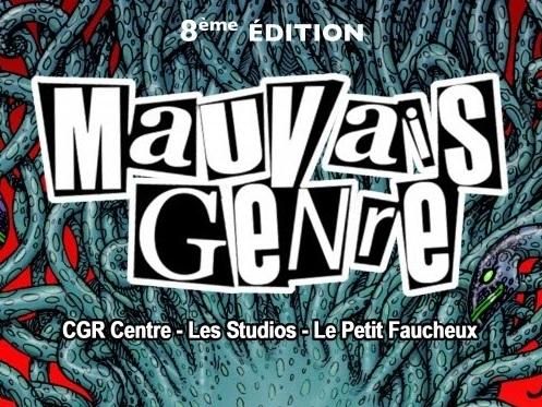 MAUVAIS GENRE 2K14