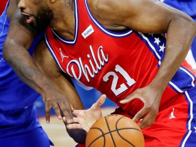 NBA: Brooklyn, toujours impérial, poursuit son épopée victorieuse