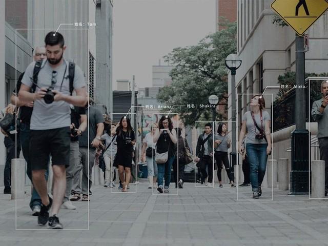 Clearview AI, la start-up qui pourrait mettre fin à votre vie privée