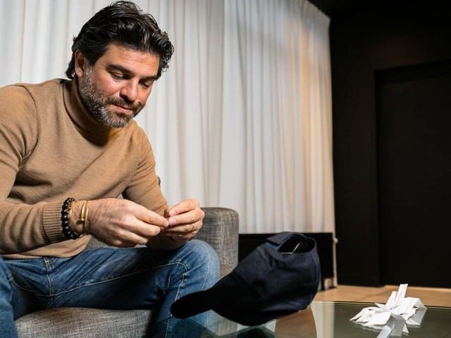 """Mehdi Bayat nous répond à 20 affirmations cash tirées au sort: """"Je veux que D'Onofrio soit mon ami, pas mon ennemi"""" (Mise à jour)"""