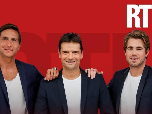 RTL Foot : revivez le choc Lyon-Lille
