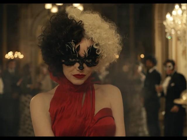 Emma Stone is Cruella De Vil in nieuwe Disney-film