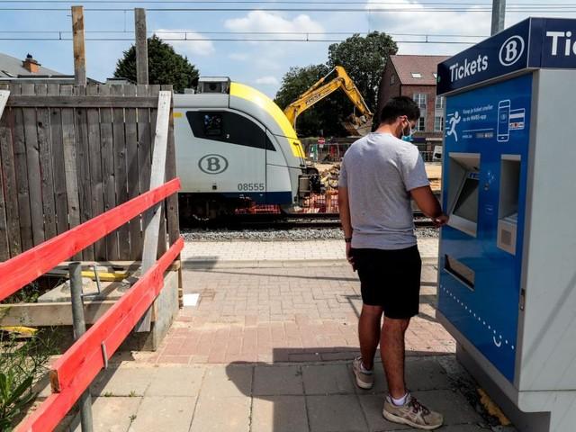 Rail: le groupe SNCB reçoit une nouvelle aide de 168 millions