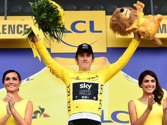 LCL : « Le maillot jaune du Tour de France, c'est la place du roi !»
