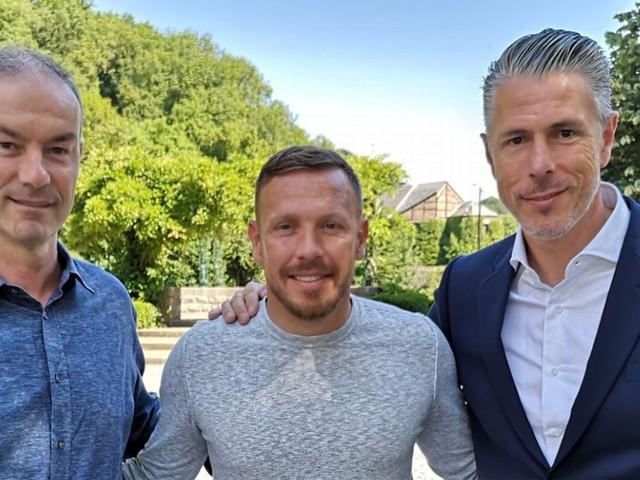 """Anderlecht bevestigt officieel voormalig woelwater Craig Bellamy als beloftencoach: """"Hij heeft veel ervaring"""""""