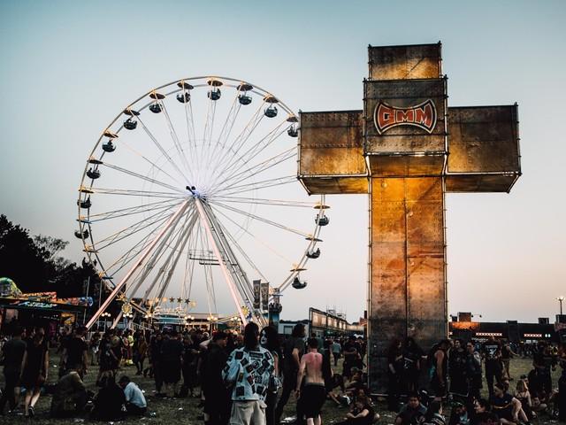 Graspop annuleert als eerste Belgische festival editie van 2021