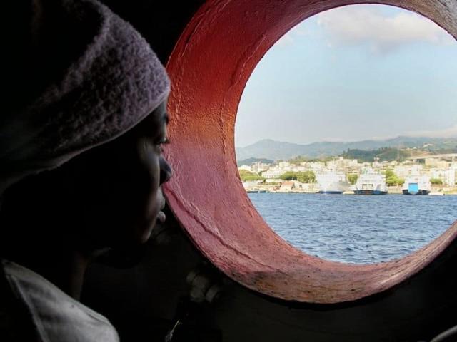 Le défi majeur pour l'Europe est d'instaurer des voies fiables et sécurisées pour la migration