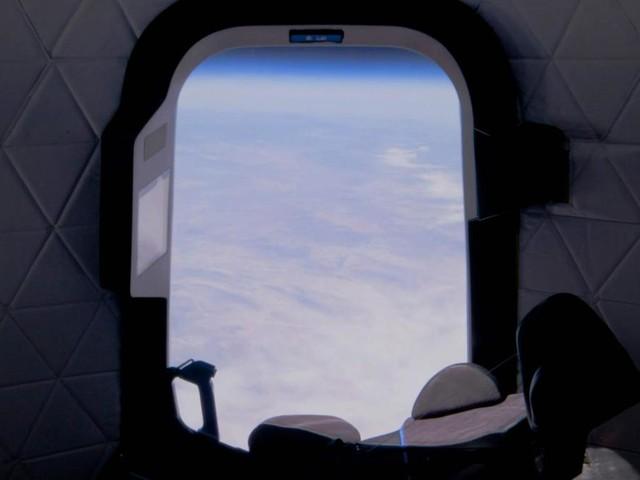 Le premier vol de tourisme spatial est prévu pour le 20 juillet
