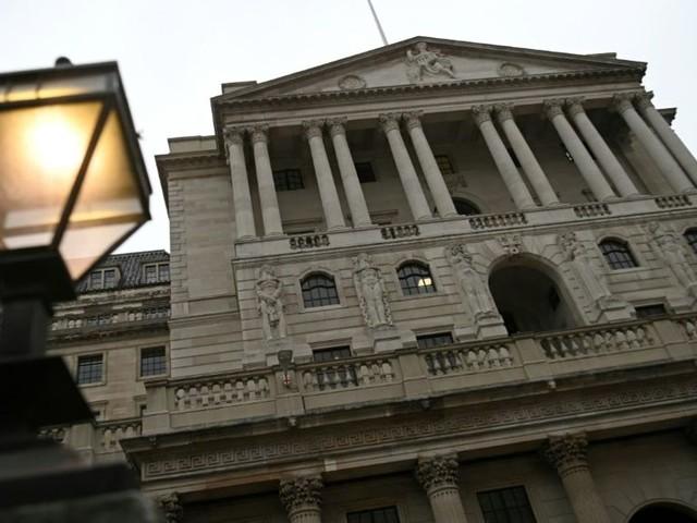 La Banque d'Angleterre attendue sur sa réponse au psychodrame du Brexit