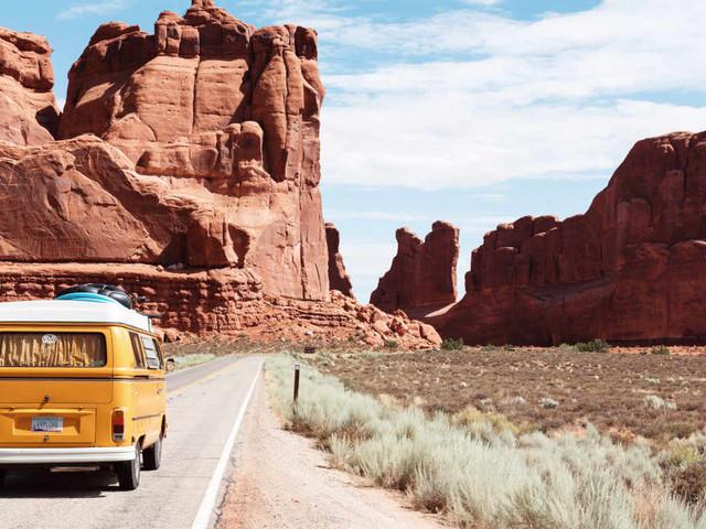 Les plus beaux road trips du monde