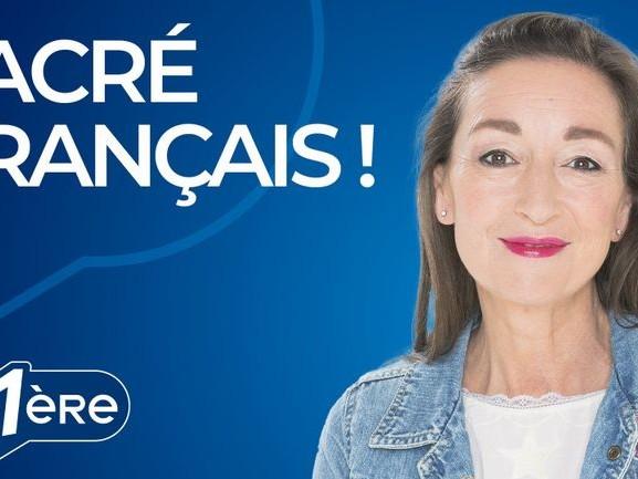 Sacré français ! - L'actualité musicale francophone - 23/10/2021