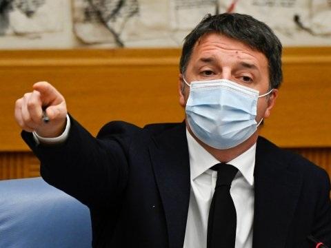 Ex-premier Renzi stort Italiaanse regering in crisis
