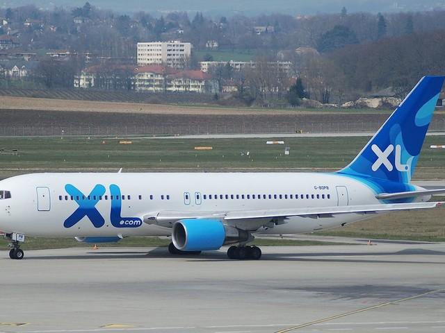 XL Airways, dans l'impasse, a besoin de 35 millions pour se relancer