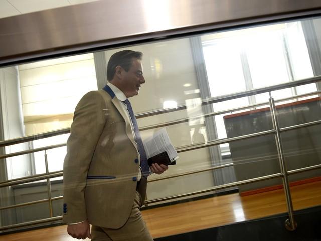 De Wever gaat op zijn minst met Vlaams Belang praten: 'We hebben raakvlakken'