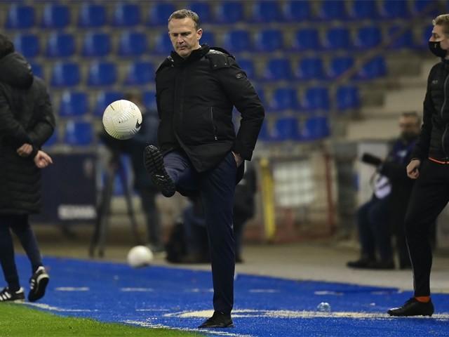 Van Wolf tot Van den Brom: hoe het huidige KRC Genk trainer na trainer vorm kreeg