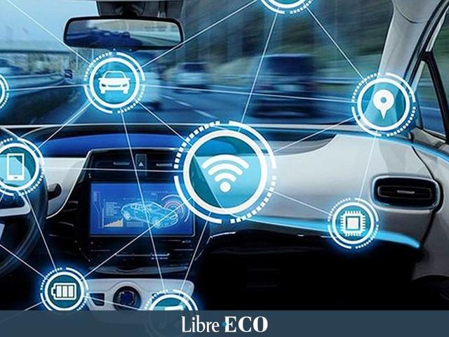 La connectivité et l'infodivertissement seront bientôt plus importants que le moteur pour choisir sa prochaine voiture