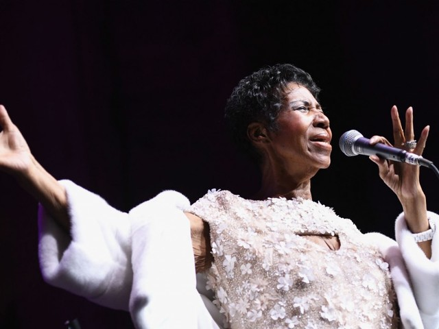 Aretha Franklin est décédée à l'âge de 76 ans