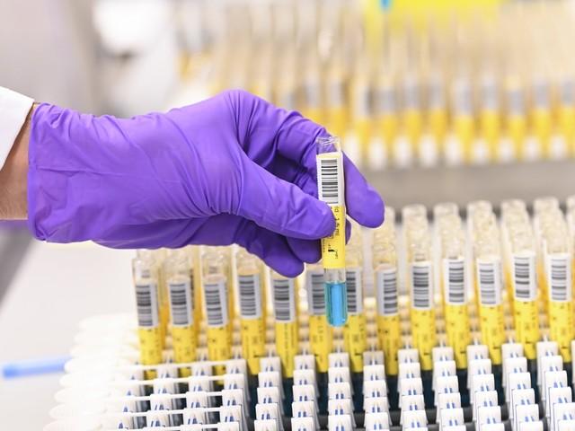 Aantal besmettingen in Limburg daalt voor vierde dag op rij