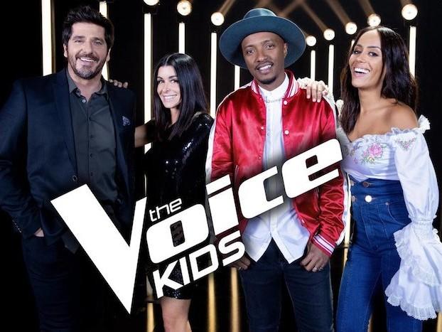 « The Voice Kids » 6 : les coachs vont-ils se retourner sur cette reprise de «This Girl Is On Fire» ? (vidéo)