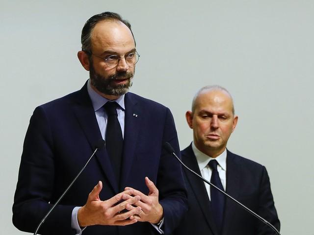 """Confinement prolongé """"jusqu'au 15 avril au moins"""" annonce Edouard Philippe"""
