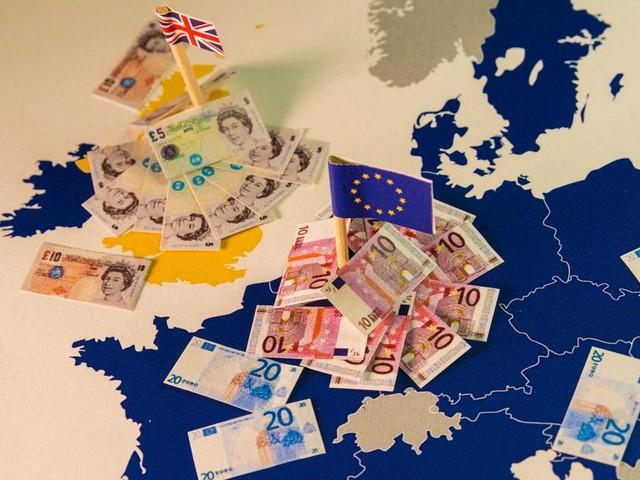 Les marchés financiers positivent après l'accord sur le Brexit