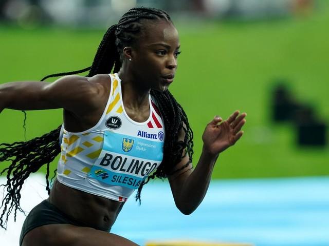 JO 2020: Cynthia Bolingo renonce en dernière minute au relais 4x400m mixte, Imke Vervaet la remplace