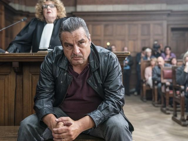 """'Undercover'-acteur Frank Lammers: """"Ik zou met plezier artistiek asiel aanvragen in België"""""""