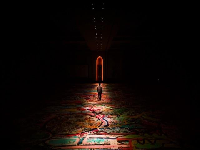 Grootste kunstwerk ter wereld geveild voor 52 miljoen, opbrengst gaat naar kinderen in armoede