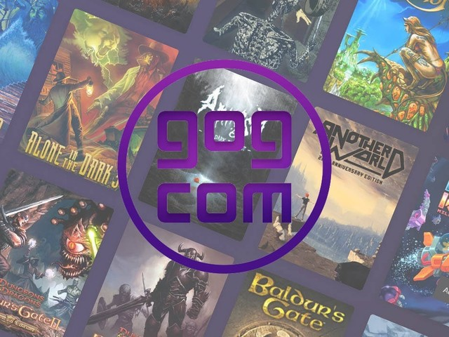 Bon plan : le site GOG.com propose des promotions sur plusieurs jeux français