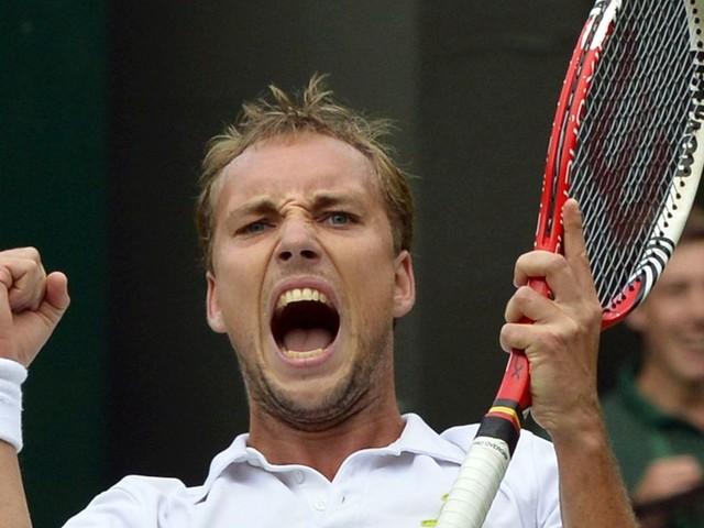 Petites et grandes histoires de Wimbledon (4/10): quand Steve Darcis battait Nadal