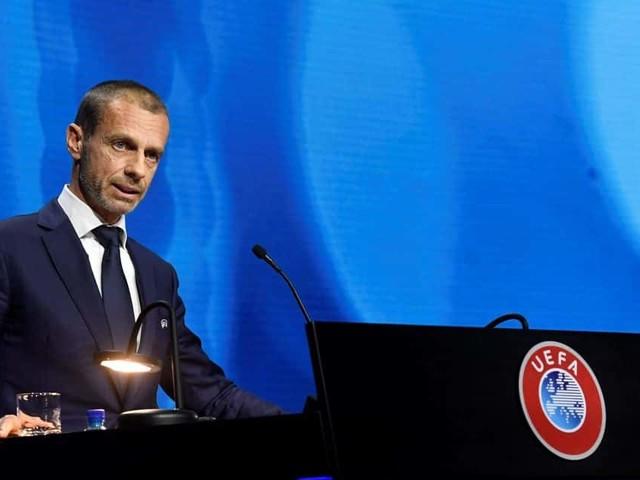"""Super League : L'UEFA, sûr de son droit, laisse encore du temps aux clubs dissidents """"de changer d'avis"""""""