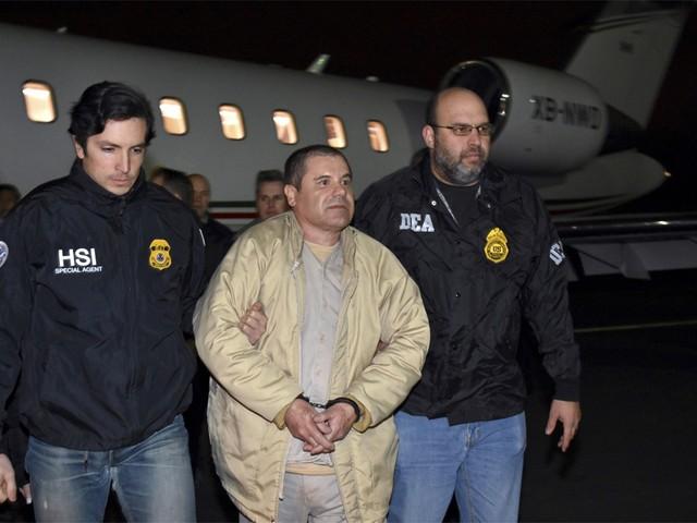 VS eist 12 miljard dollar van drugsbaron El Chapo