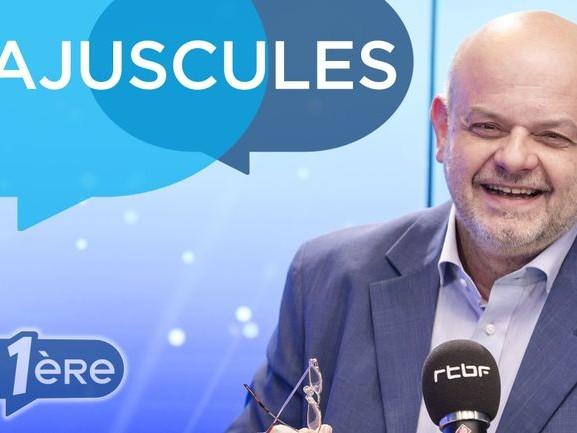 Majuscules - 25/04/2021 - 25/04/2021