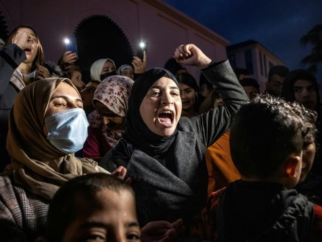 Maroc: Fnideq dans l'impasse entre crise sanitaire et fermeture des frontières