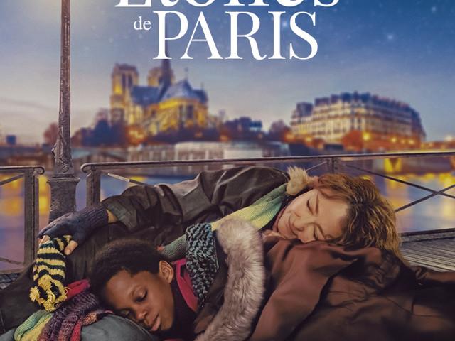 Bande-annonce du film Sous les étoiles de Paris, avec Catherine Frot.