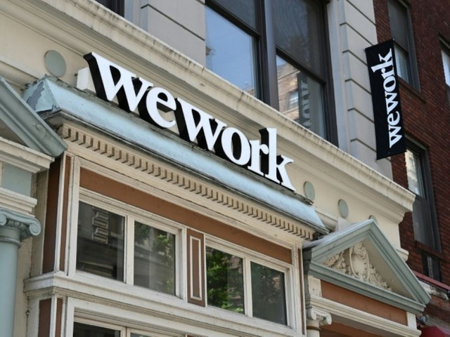 SoftBank veut empêcher WeWork de couler en prenant la barre