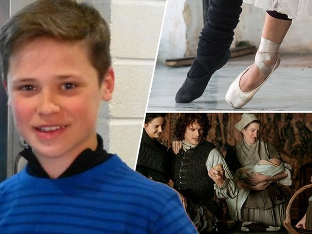 Veertienjarige Netflix-acteur en ballet-ster Jack Burns overleden