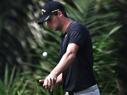 Golf: sale journée pour les Belges au Maybank Championship de Kuala Lumpur, Pieters de la 1e à la 42e place