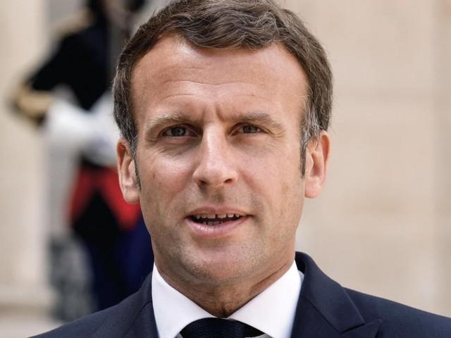Coronavirus: Emmanuel Macron se dit «tout à fait favorable» à la levée des brevets sur les vaccins