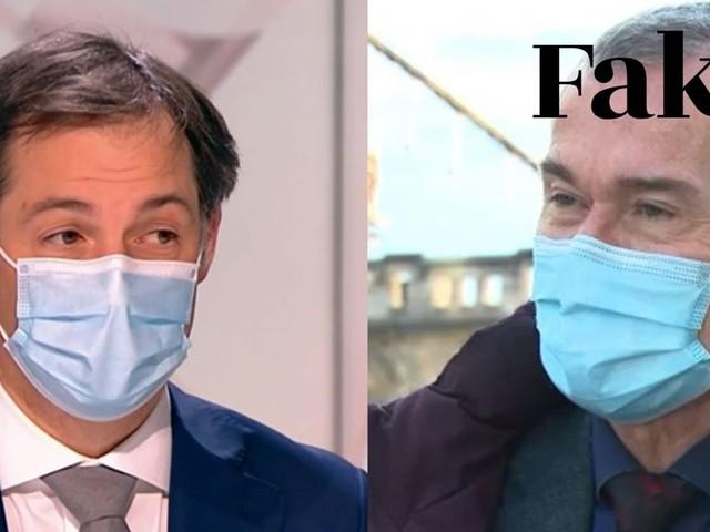 """Décaler la réouverture des terrasses au 8mai pour """"gagner"""" une semaine et 500.000 vaccinés supplémentaires… Vraiment?"""