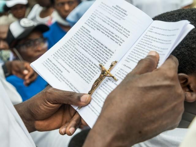 Libération des religieux séquestrés en Haïti, dont deux Français
