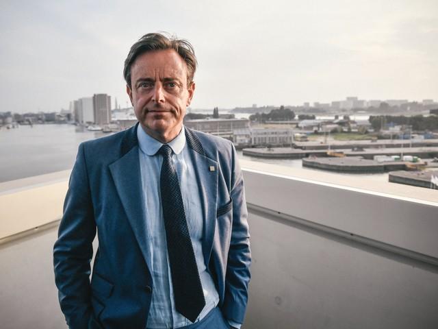 Bart De Wever suggereert doorbraak in samenwerking met haven van Zeebrugge