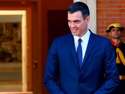 Espagne: Sanchez convoque des législatives anticipées après seulement huit mois au pouvoir