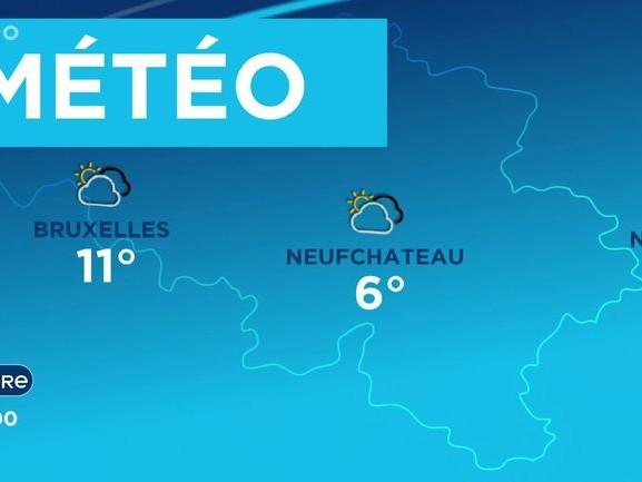 La météo - 17/02/2021