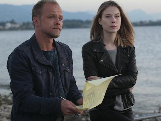 La série « Meurtres en eaux troubles » débarque sur France 3 dès le 4 août 2019