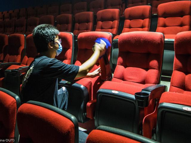 Réouverture des salles de cinéma et de spectaclesle 15 décembre