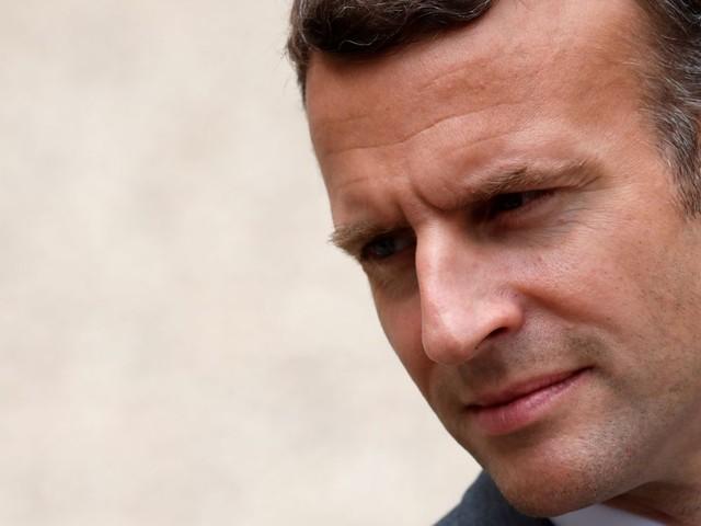 La France appelle à un retrait immédiat des troupes azerbaïdjanaises en Arménie, dit l'Elysée