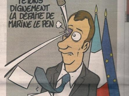 Élection présidentielle 2nd tour: Déclaration de Pierre Laurent